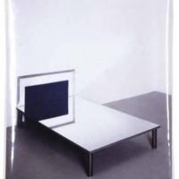 Oggetti in meno - Souvenir, 1997